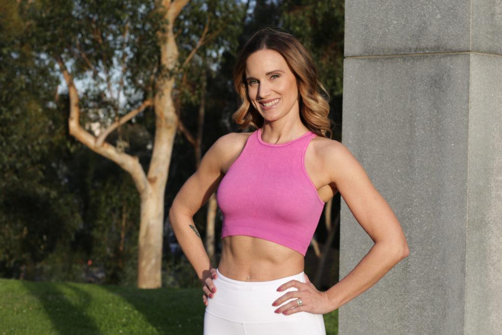 Kari Schaffner, Empower Fitness Training, Santee CA